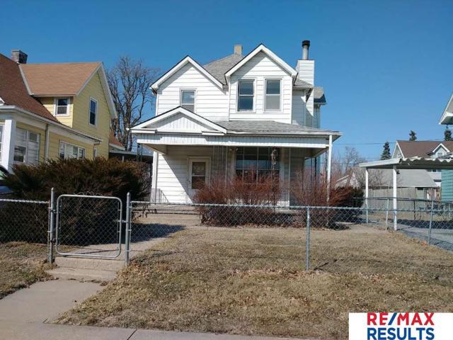 1810 Spencer Street, Omaha, NE 68110 (MLS #21803498) :: Omaha's Elite Real Estate Group