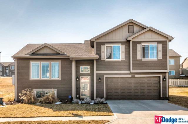 5836 S 191 Avenue, Omaha, NE 68135 (MLS #21803505) :: Omaha Real Estate Group
