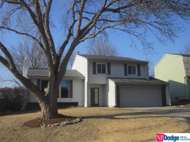 5832 S 105 Street, Omaha, NE 68127 (MLS #21803518) :: Omaha Real Estate Group