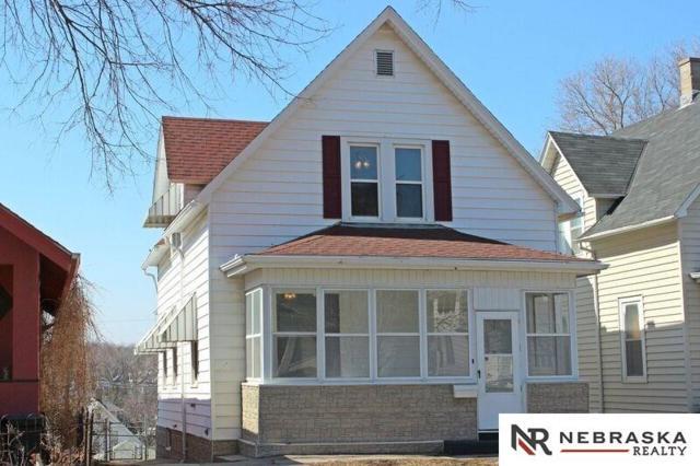 1426 S 11th Street, Omaha, NE 68108 (MLS #21803521) :: Omaha Real Estate Group