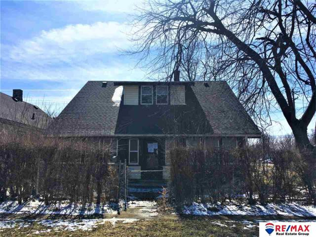 1529 3rd Avenue, Council Bluffs, IA 51501 (MLS #21803560) :: Omaha Real Estate Group