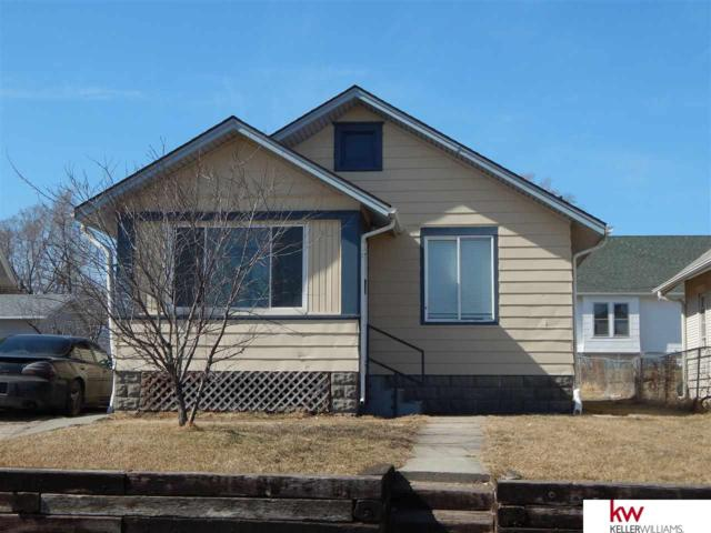 1820 N 31 St. Street, Omaha, NE 68111 (MLS #21803565) :: Omaha Real Estate Group