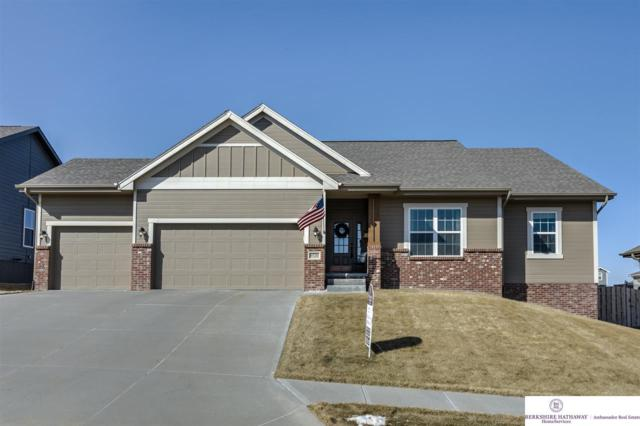 8520 N 173rd Street, Bennington, NE 68007 (MLS #21803633) :: Omaha Real Estate Group