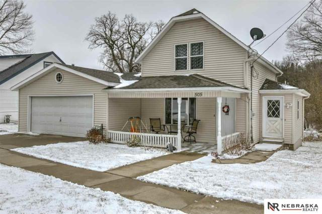 505 E Eldora Avenue, Weeping Water, NE 68463 (MLS #21803649) :: Omaha Real Estate Group