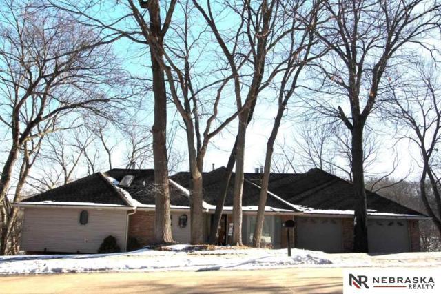 507 Ridgewood Drive, Bellevue, NE 68005 (MLS #21803653) :: Omaha's Elite Real Estate Group