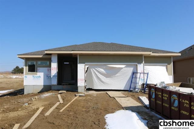 6411 N 157 Street, Omaha, NE 68116 (MLS #21803684) :: Omaha's Elite Real Estate Group