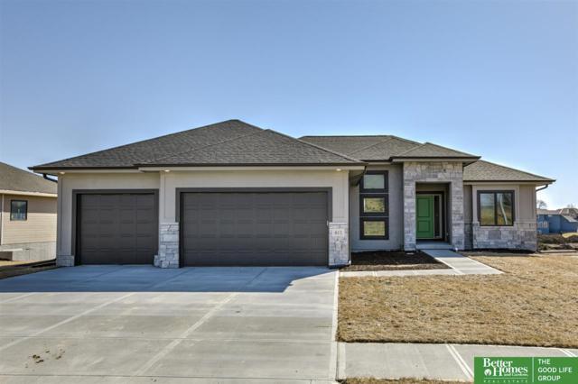 611 Brentwood Drive, Gretna, NE 68028 (MLS #21803691) :: Omaha Real Estate Group