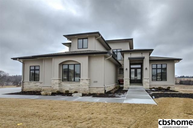 2331 S 220th Circle, Elkhorn, NE 68022 (MLS #21803692) :: Nebraska Home Sales