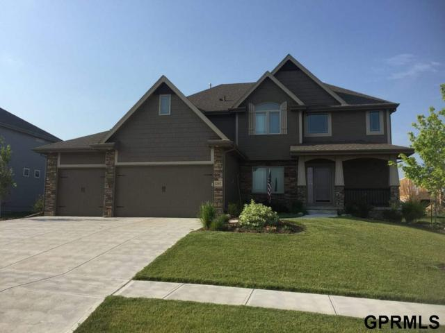 12411 Osprey Lane, Papillion, NE 68046 (MLS #21803715) :: Omaha's Elite Real Estate Group