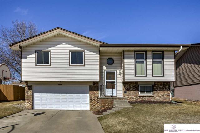 13306 Edna Street, Omaha, NE 68138 (MLS #21803765) :: Omaha's Elite Real Estate Group