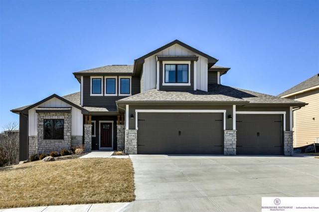 5714 S 234 Street, Omaha, NE 68022 (MLS #21803770) :: Omaha's Elite Real Estate Group