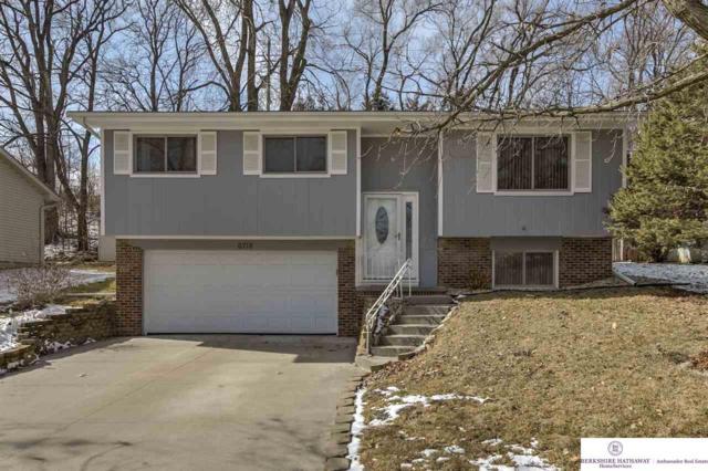 6718 N 65th Avenue, Omaha, NE 68152 (MLS #21803775) :: Omaha's Elite Real Estate Group