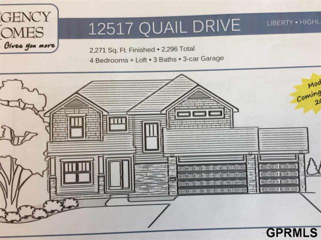 12517 Quail Drive, Bellevue, NE 68123 (MLS #21803779) :: Omaha's Elite Real Estate Group