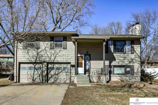 9430 Brownley Drive, Omaha, NE 68134 (MLS #21803814) :: Omaha's Elite Real Estate Group