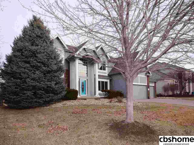 4102 N 195 Street, Elkhorn, NE 68022 (MLS #21803820) :: Omaha's Elite Real Estate Group