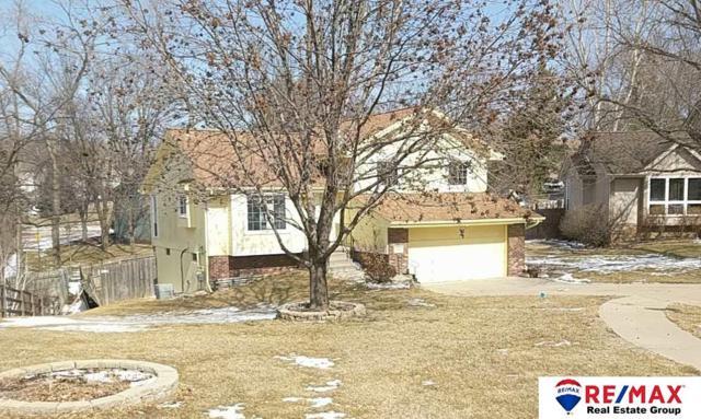 4308 Hike Circle, Bellevue, NE 68123 (MLS #21803826) :: Omaha's Elite Real Estate Group
