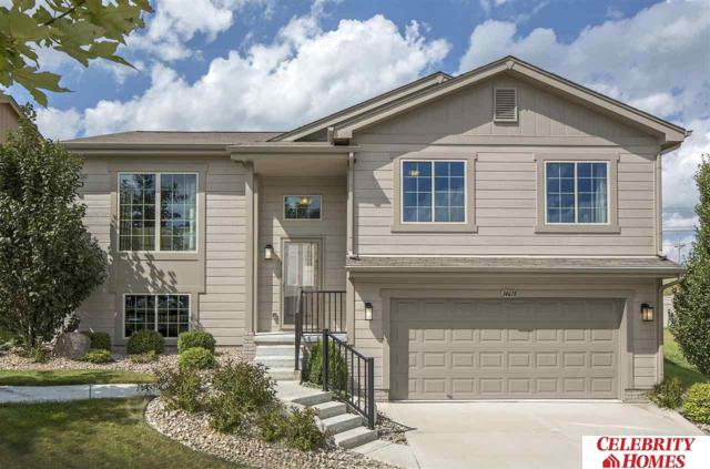 14565 Wyoming Street, Bennington, NE 68007 (MLS #21803833) :: Omaha's Elite Real Estate Group