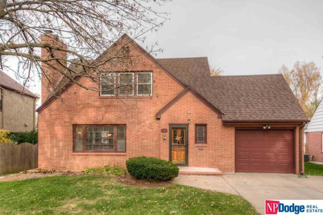 758 N 57 Avenue, Omaha, NE 68132 (MLS #21803836) :: Omaha Real Estate Group