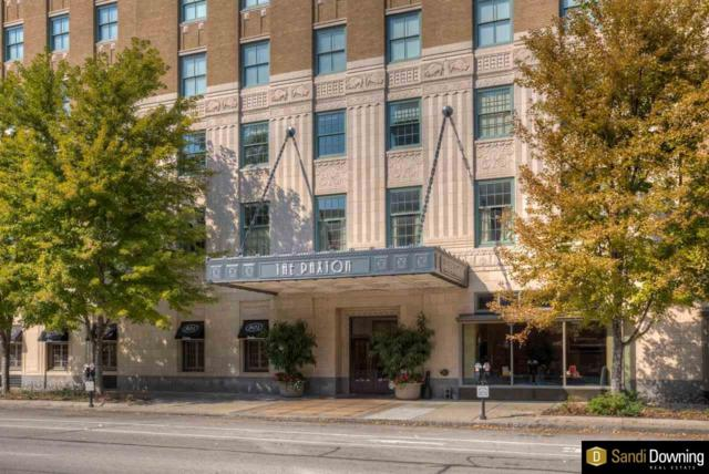 1403 Farnam Street #400, Omaha, NE 68102 (MLS #21803845) :: Omaha's Elite Real Estate Group