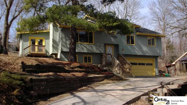 1706 Farrell Drive, Bellevue, NE 68005 (MLS #21803872) :: Omaha's Elite Real Estate Group