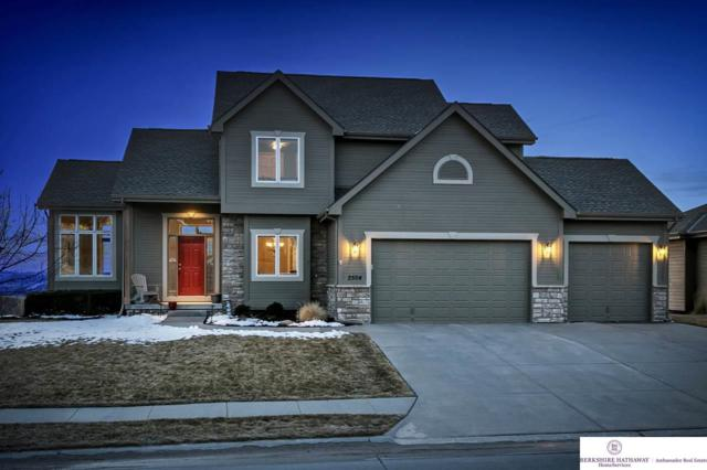 2504 N 176 Avenue, Omaha, NE 68116 (MLS #21803893) :: Nebraska Home Sales