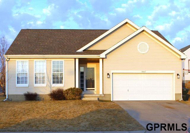 7947 N 154 Avenue, Bennington, NE 68007 (MLS #21803910) :: Omaha's Elite Real Estate Group