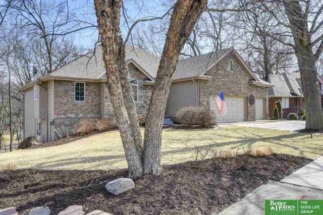 11803 Windcrest Drive, Papillion, NE 68133 (MLS #21803915) :: Omaha Real Estate Group