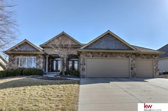 17053 Harney Street, Omaha, NE 68118 (MLS #21803919) :: Omaha's Elite Real Estate Group