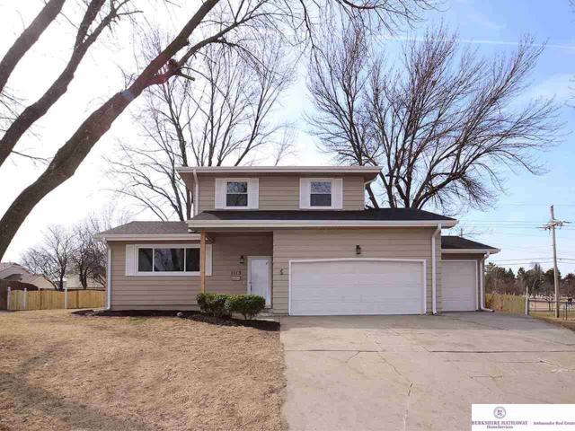 1113 Rousseau Court, Papillion, NE 68046 (MLS #21803920) :: Omaha's Elite Real Estate Group