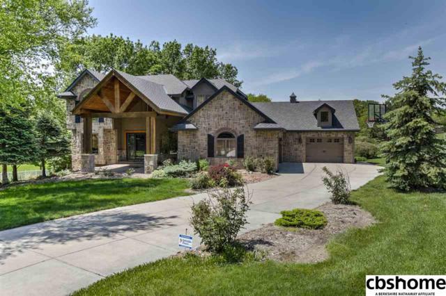 4034 S 224 Circle, Elkhorn, NE 68022 (MLS #21803925) :: Omaha's Elite Real Estate Group
