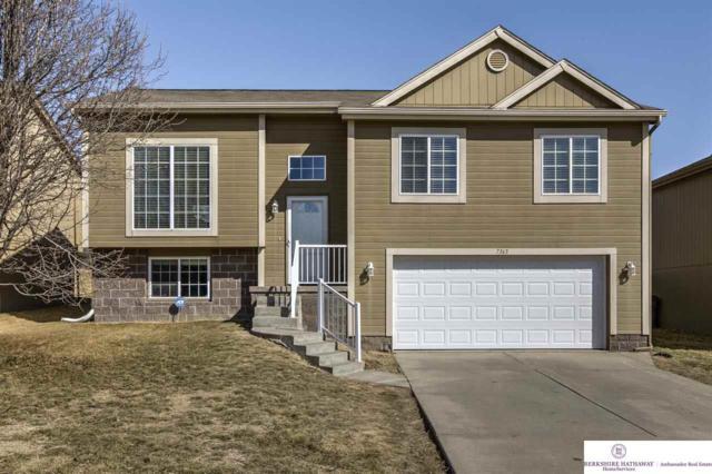 7365 N 73rd Street, Omaha, NE 68122 (MLS #21803935) :: Omaha's Elite Real Estate Group