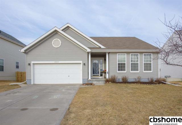 2312 Quartz Drive, Papillion, NE 68046 (MLS #21803936) :: Omaha's Elite Real Estate Group