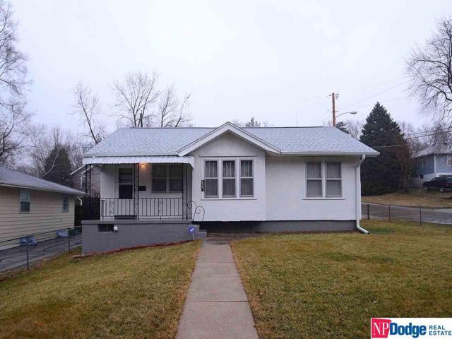 3301 N 56 Street, Omaha, NE 68104 (MLS #21803944) :: Omaha's Elite Real Estate Group