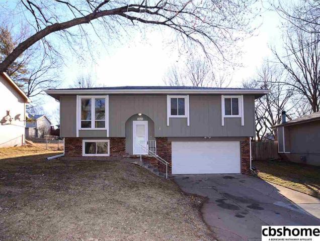 2423 N 143 Street, Omaha, NE 68164 (MLS #21803945) :: Omaha's Elite Real Estate Group
