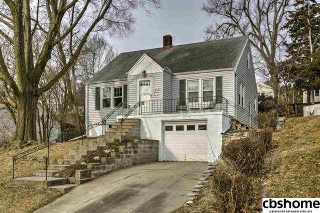 1328 S 51 Avenue, Omaha, NE 68106 (MLS #21803957) :: Omaha's Elite Real Estate Group