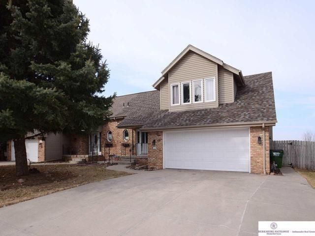 1216 Edgewood Boulevard, Papillion, NE 68046 (MLS #21803960) :: Omaha's Elite Real Estate Group