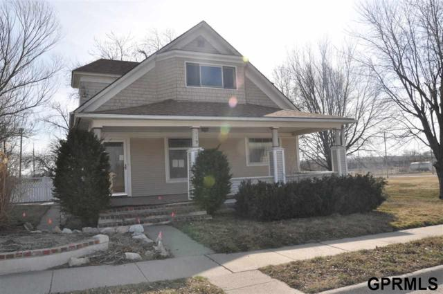 119 S Nemaha Street, Humboldt, NE 68376 (MLS #21803962) :: Omaha's Elite Real Estate Group