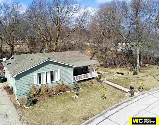 675 N 24th Street, Blair, NE 68008 (MLS #21803964) :: Omaha's Elite Real Estate Group