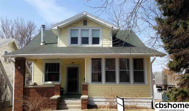 816 N 43rd Street, Omaha, NE 68131 (MLS #21803967) :: Omaha's Elite Real Estate Group