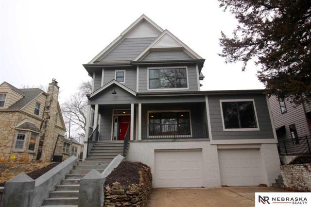 4910 Cass Street, Omaha, NE 68132 (MLS #21803983) :: Omaha's Elite Real Estate Group