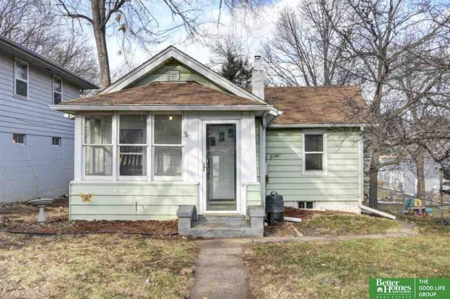 6762 Bedford Avenue, Omaha, NE 68104 (MLS #21803984) :: Nebraska Home Sales