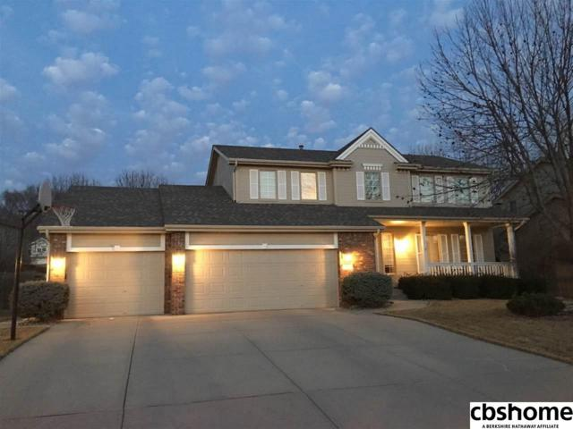 1859 N 153 Avenue, Omaha, NE 68154 (MLS #21803990) :: Omaha's Elite Real Estate Group