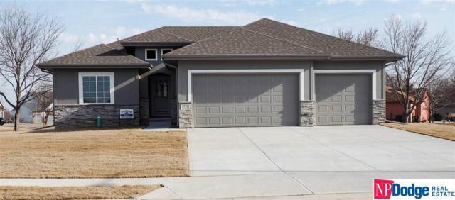 2159 Sky Hawk Avenue, Papillion, NE 68133 (MLS #21803991) :: Omaha's Elite Real Estate Group