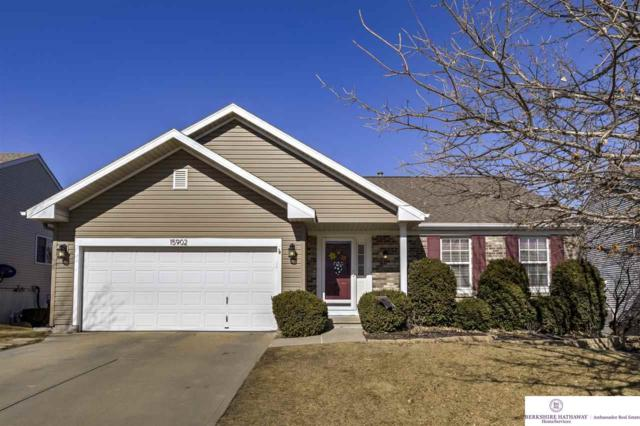 15902 T Street, Omaha, NE 68135 (MLS #21803994) :: Omaha's Elite Real Estate Group