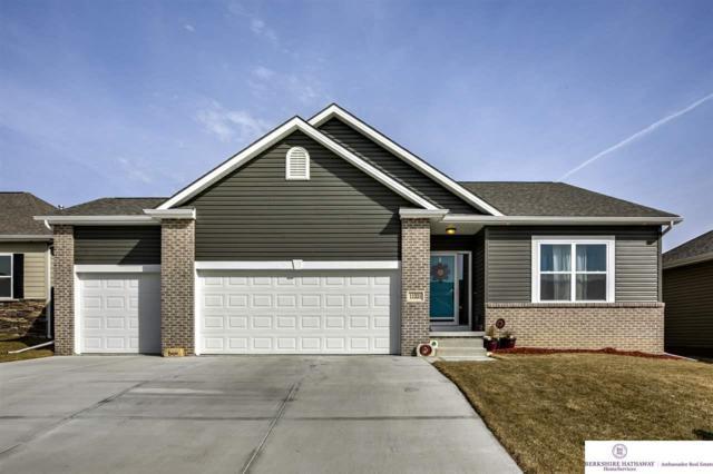 11321 S 173 Avenue, Gretna, NE 68028 (MLS #21804001) :: Omaha's Elite Real Estate Group