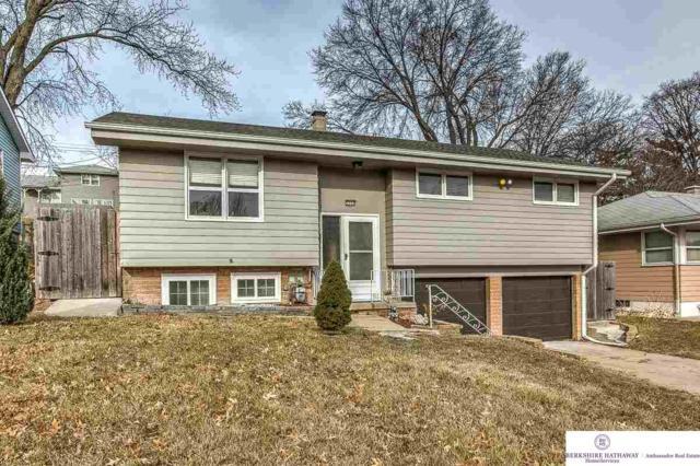 3524 S 49 Street, Omaha, NE 68106 (MLS #21804003) :: Omaha's Elite Real Estate Group