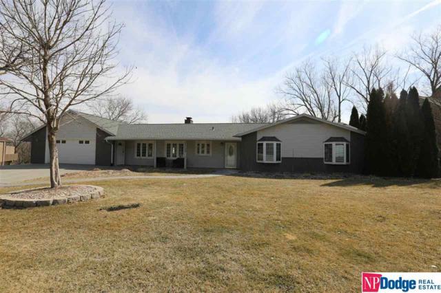 11109 N 61 Street, Omaha, NE 68152 (MLS #21804016) :: Omaha's Elite Real Estate Group