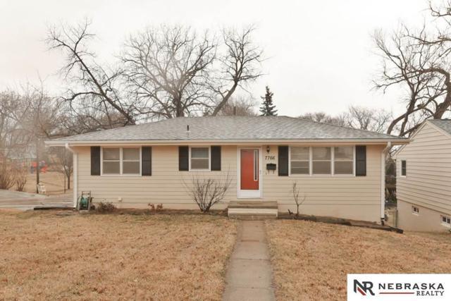 7766 Lakeview Street, Omaha, NE 68127 (MLS #21804021) :: Nebraska Home Sales