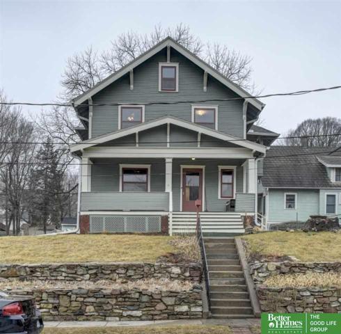 522 N 36 Street, Omaha, NE 68131 (MLS #21804022) :: Nebraska Home Sales