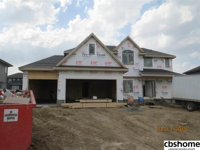 11610 S 110th Street, Papillion, NE 68046 (MLS #21804034) :: Complete Real Estate Group